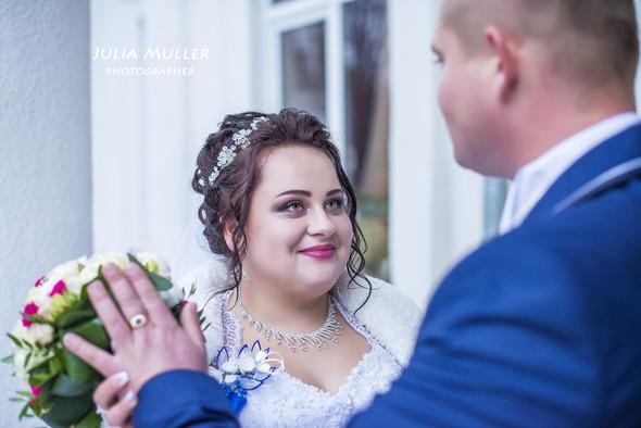 Весілля, організоване за 1 місяць - фото №6