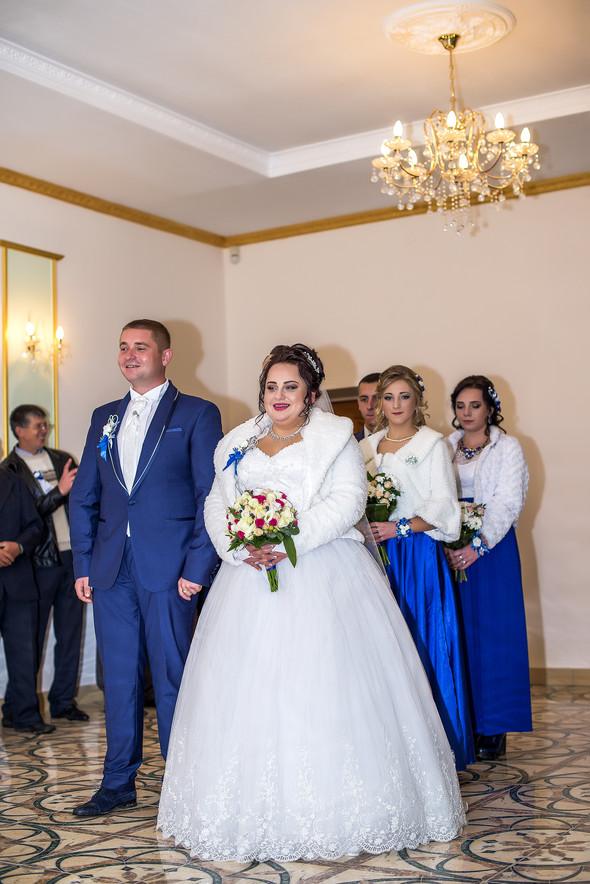 Весілля, організоване за 1 місяць - фото №8