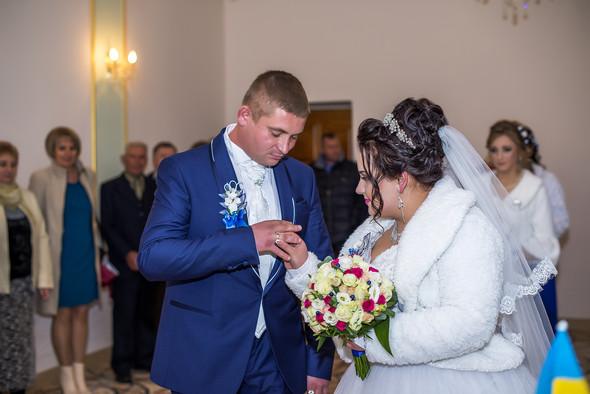 Весілля, організоване за 1 місяць - фото №10