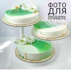 MonCheriDesserts - торты, караваи в Киеве - фото 3