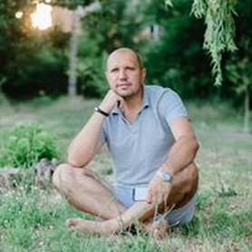 Видеограф Сергей Федченко