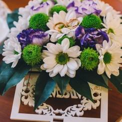 Double J - свадебное агентство в Киеве - фото 4