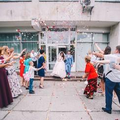 Double J - свадебное агентство в Киеве - фото 3