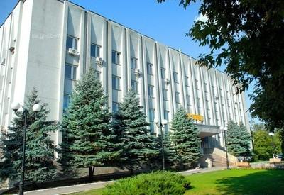 Комсомольский ЗАГС Херсона - фото 2