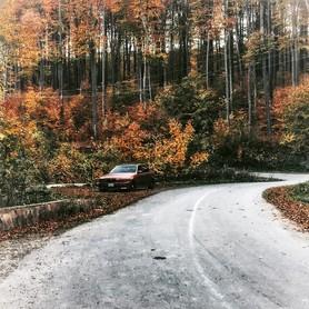 BMW e39 - авто на свадьбу в Черновцах - портфолио 6