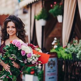 Катерина Одинак