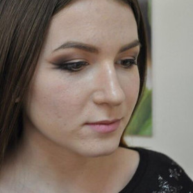 Катерина Одинак - стилист, визажист в Черновцах - портфолио 5