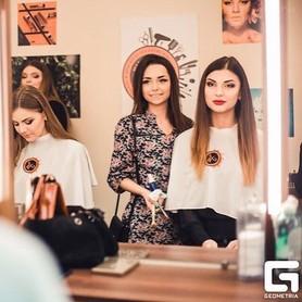 Катерина Одинак - стилист, визажист в Черновцах - портфолио 1