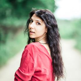 Катерина  Триофімець