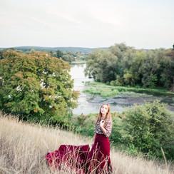 Катерина  Триофімець - фото 3