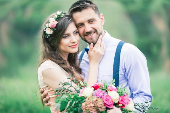 Віктор і Олеся - фото №14