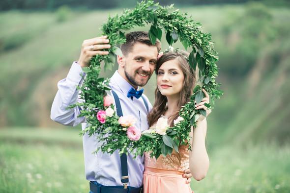 Віктор і Олеся - фото №28
