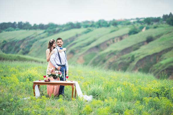 Віктор і Олеся - фото №24
