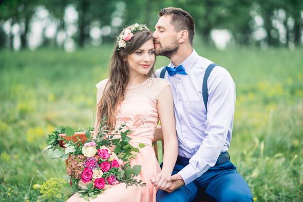Віктор і Олеся - фото №35