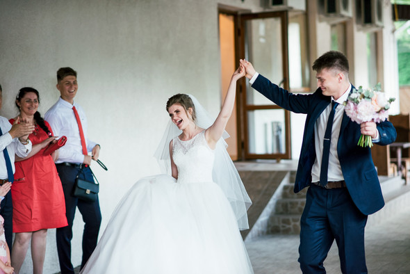 Андрій і Катя - фото №108