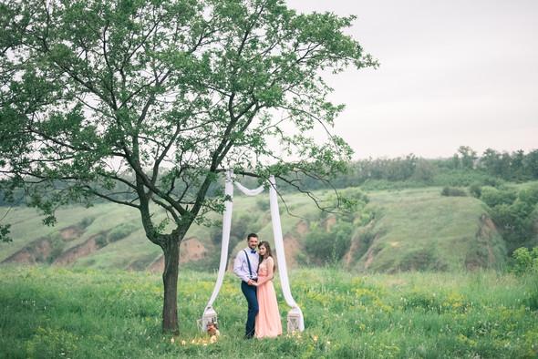 Віктор і Олеся - фото №56