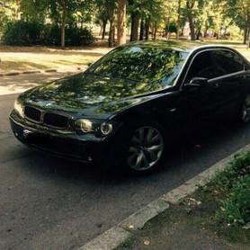 BMW - авто на свадьбу в Николаеве - портфолио 3