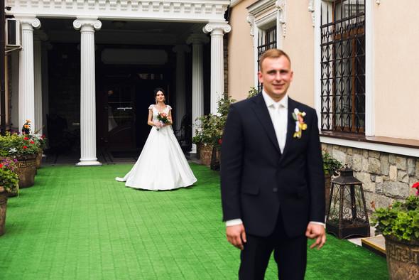 Ксюша та Денис - фото №25
