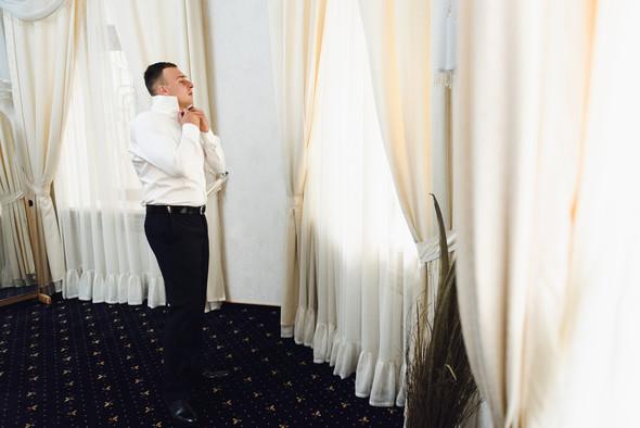 Ксюша та Денис - фото №10