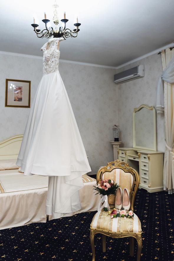 Ксюша та Денис - фото №15