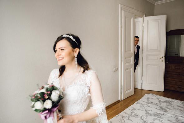 Іра та Вадим - фото №30