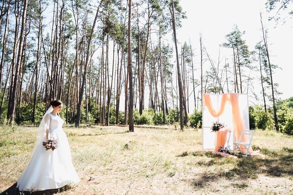Аня і Валентин - фото №1