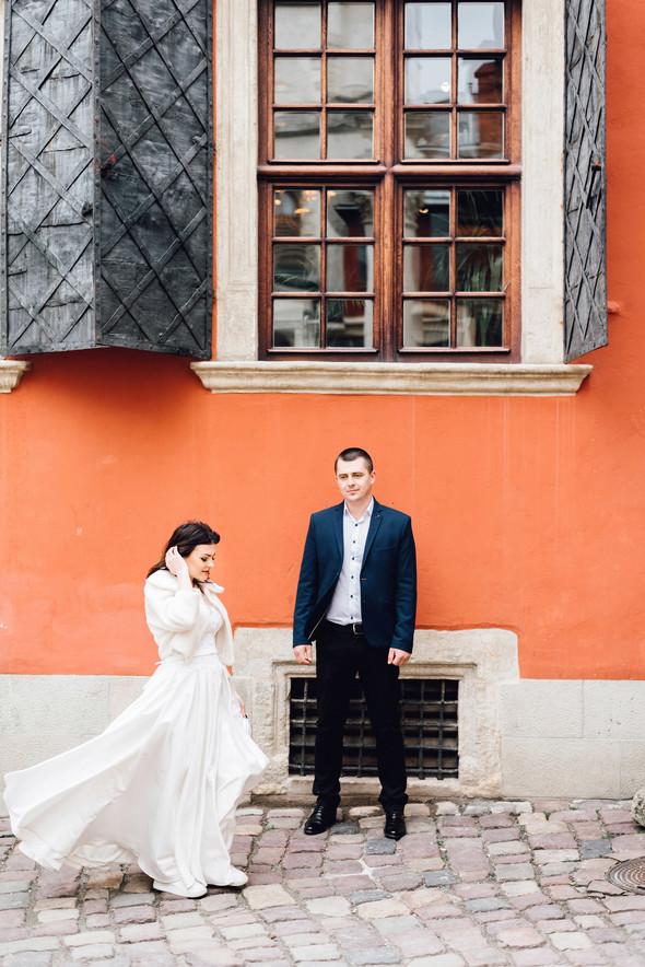Іра та Вадим - фото №39
