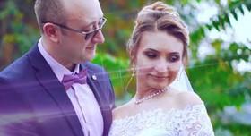 Владимир Айвазовский - видеограф в Кривом Роге - портфолио 5