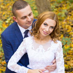 Оксана Волошин - фото 1