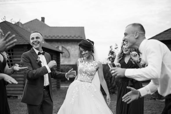 весілля Юри та Зоряни - фото №34