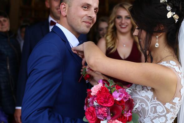 весілля Юри та Зоряни - фото №28