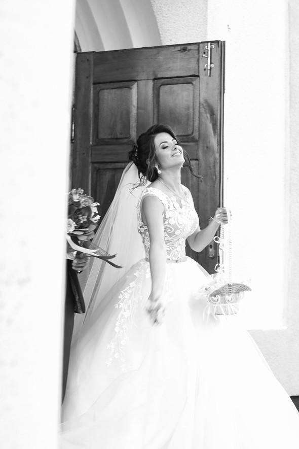 весілля Юри та Зоряни - фото №30