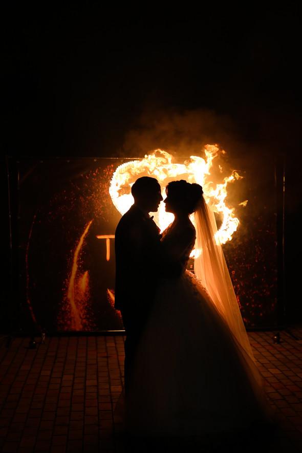 весілля Юри та Зоряни - фото №40