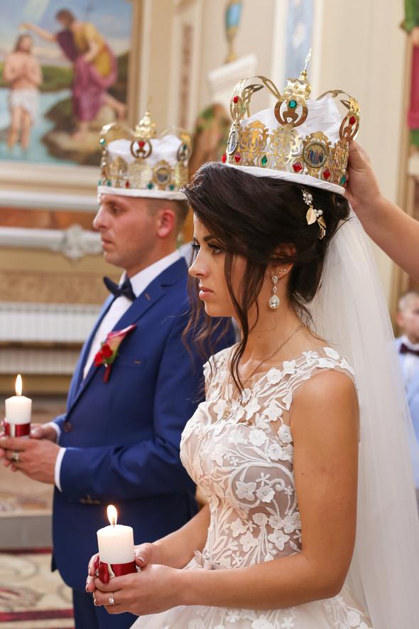весілля Юри та Зоряни - фото №26