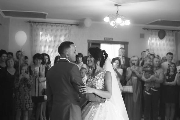 весілля Юри та Зоряни - фото №31