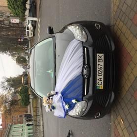 Ford Focus III - авто на свадьбу в Черкассах - портфолио 2