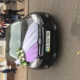 Ford Focus III - авто на свадьбу в Черкассах - портфолио 6