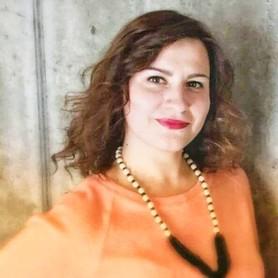 Ольга  Украинец