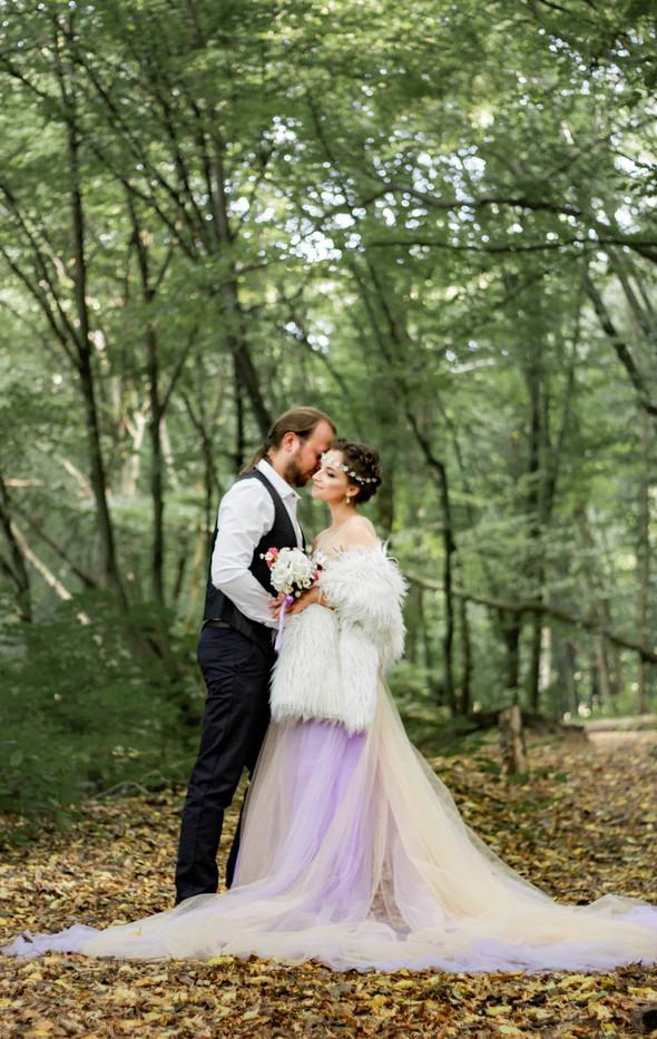 Лесная Свадьба  - фото №46