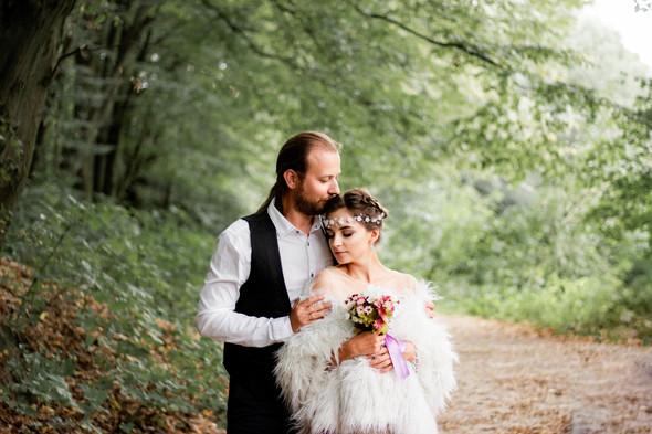 Лесная Свадьба  - фото №14