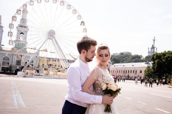 Дарья и Владимир - фото №45