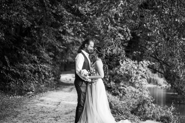 Лесная Свадьба  - фото №42