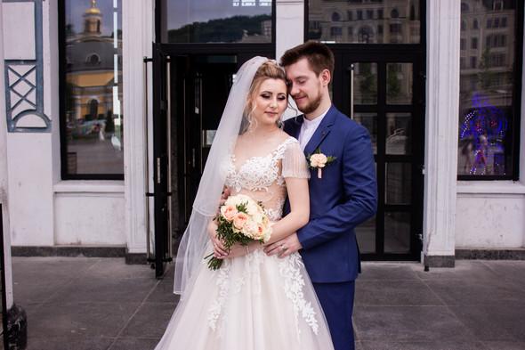Дарья и Владимир - фото №24