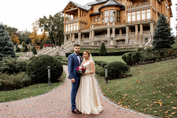 Максим и Анастасия  - фото №45