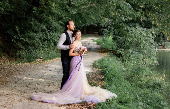 Лесная Свадьба  - фото №41