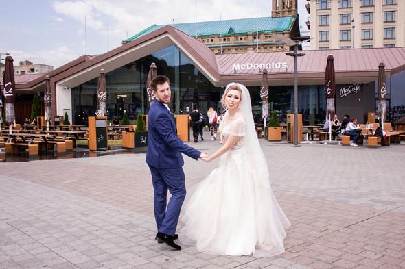 Дарья и Владимир - фото №29