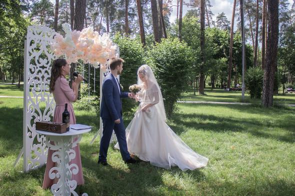 Дарья и Владимир - фото №90