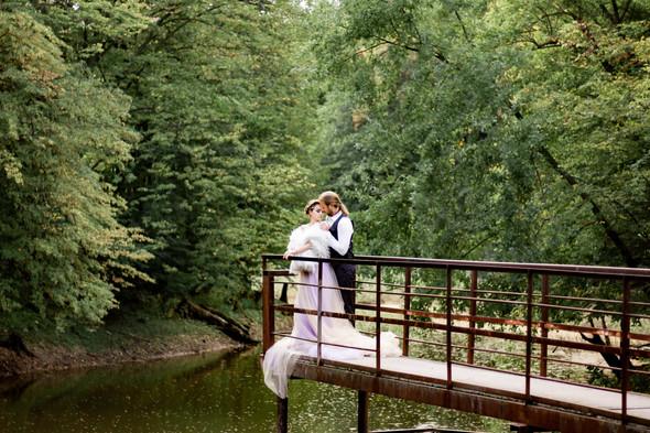 Лесная Свадьба  - фото №26