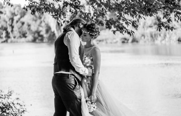 Лесная Свадьба  - фото №43
