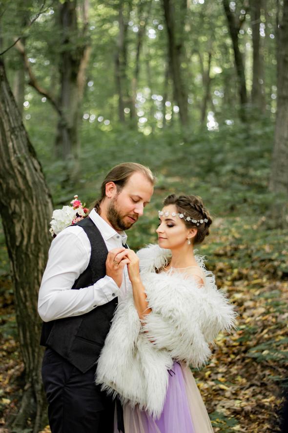Лесная Свадьба  - фото №56